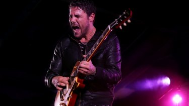 Dan Sultan's solo talents can be as revelatory as any amplified band performance.