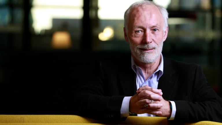 Professor Patrick McGorry says mental health is 'missing in action' in the election campaign.