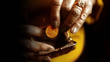 Financial abuse is often hidden when victims don't want to alert authorities.