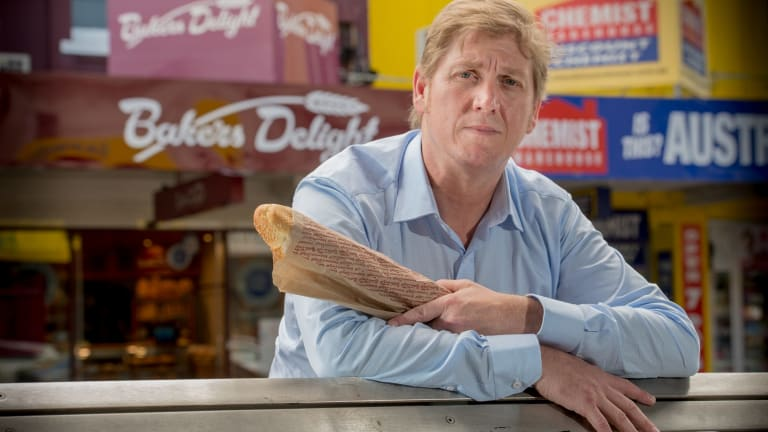 Brad Marsh took on Bakers Delight at the Fair Work Commission, claiming his 15-year-old daughter and her workmates were being underpaid under the 2006 agreement.