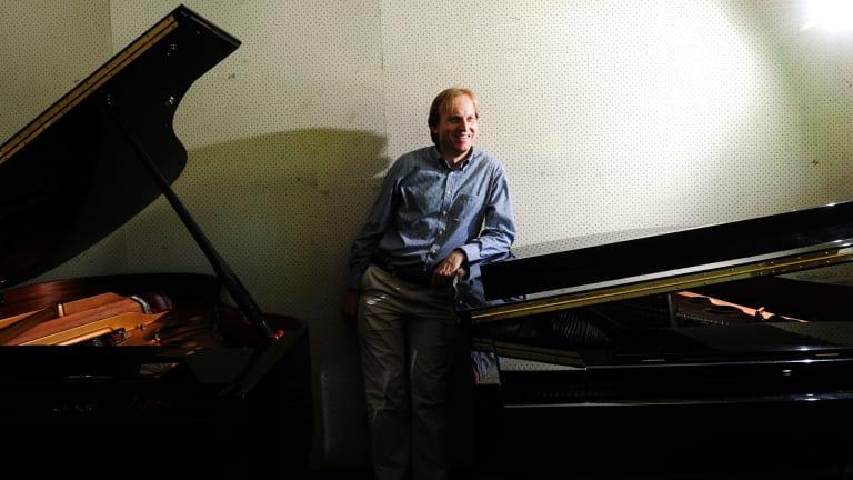 Peter Tregear left the ANU in August 2015.