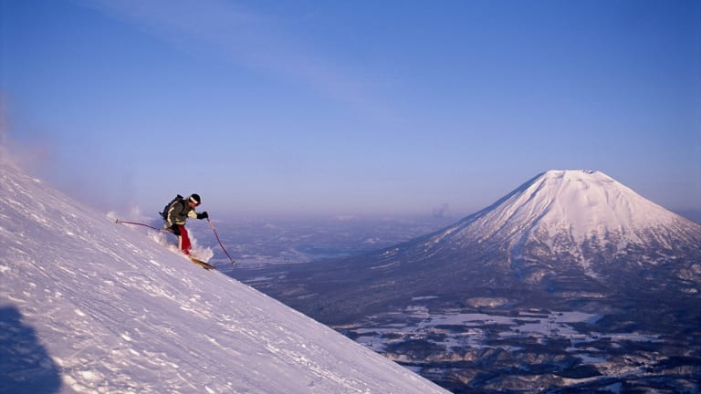 One woman stashed $5 notes in her sock drawer and had enough for a ski holiday in Japan a few years later.