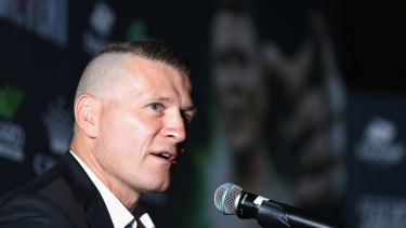 Danny Green maintains rage against coward punchers before ...