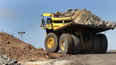 The Australia Institute says mines trump social services in Queensland