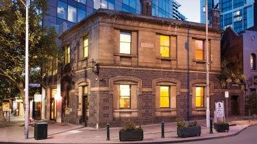 375 Queen Street, Melbourne.
