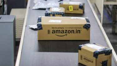 Amazon is going to start selling to Australian consumers.
