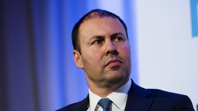 """Assistant Treasurer Josh Frydenberg has flagged """"transformational"""" reforms to the financial advice sector."""
