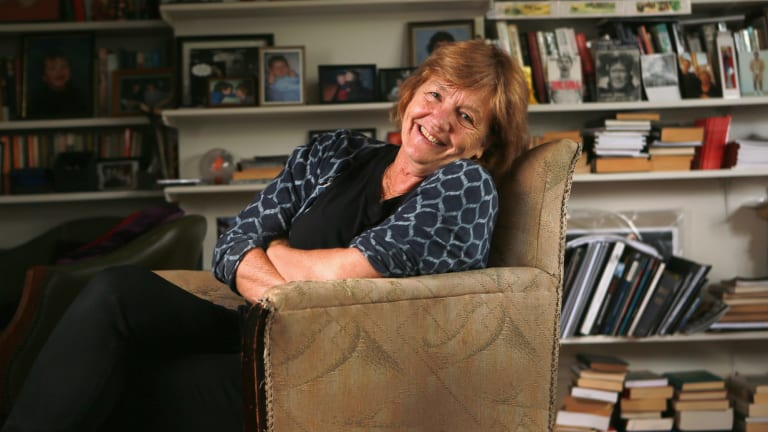 "Playwright Patricia Cornelius says ""theatre companies and their artistic directors favour men""."