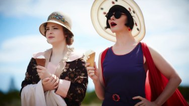The producers behind Miss Fisher's Murder Mysteries want to turn the detective into an Indiana Jones-style action hero.