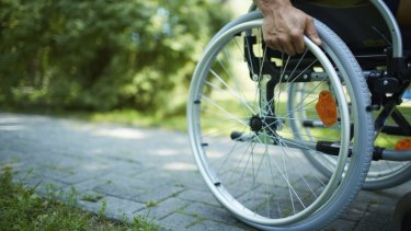 Cracks have started to emerge as the NDIS rolls out across the country.