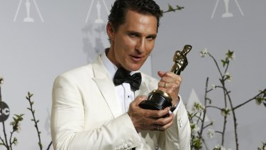 iiNet has been ordered to hand over the identities and residential addresses of thousands of people who illegally downloaded Hollywood blockbuster 'Dallas Buyers Club', which stars Matthew McConaughey.