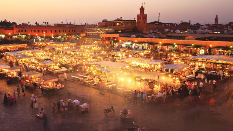 Marrakech, Morocco, will host COP22, the follow-up summit to Paris from November 7.