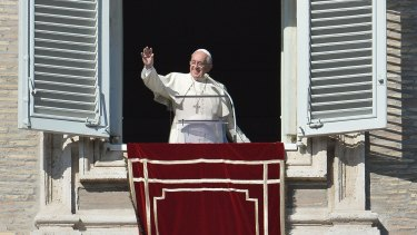 """Pope Francis: """"It would indeed be regrettable if ... discussions were to remain purely on the level of declarations of principle."""""""