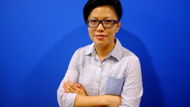 Liu Tingting says Chinese social media is being flooded with alarmist posts against same-sex marriage.