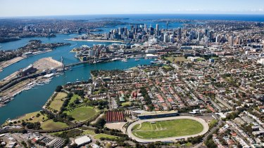NSW's land title system is known as the best in the world. Each certificate of title is guaranteed by the government.