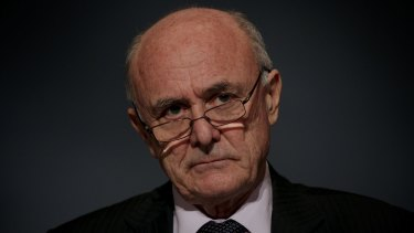 Professor Allan Fels, chairman of the National Mental Health Commission, says savings can be found without jeopardising patient care.