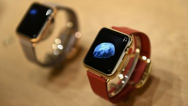 The Apple Watch Edition looks and feels good but can't match the likes of Rolex, Omega or IWC for sheer artistry.