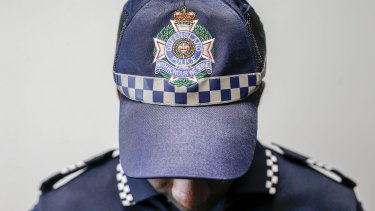 Police have been warned not to access QPRIME for personal reasons.