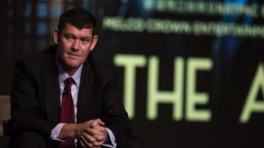 James Packer's company informed Ten's board in early May it was not willing to act as guarantor any more.