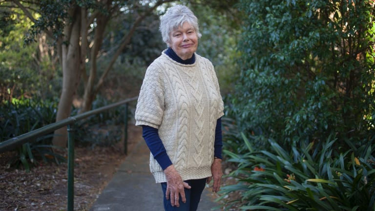 Margaret and her husband have helped their adult sons buy homes but worry about the grandkids.