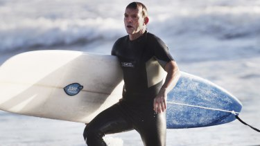 Former prime minister Tony Abbott has spoken strongly in favour of shark culling in NSW.
