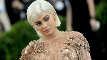 Kylie Jenner has given birth.