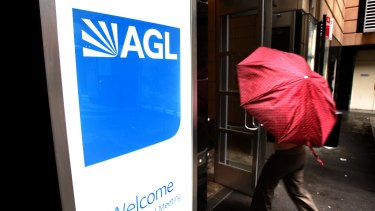 AGL has announced its energy price increases.