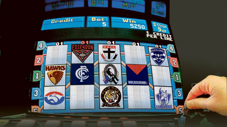 The AFL believes it has achieved a compromise over plans to ban gambling TV advertising during live sport events.