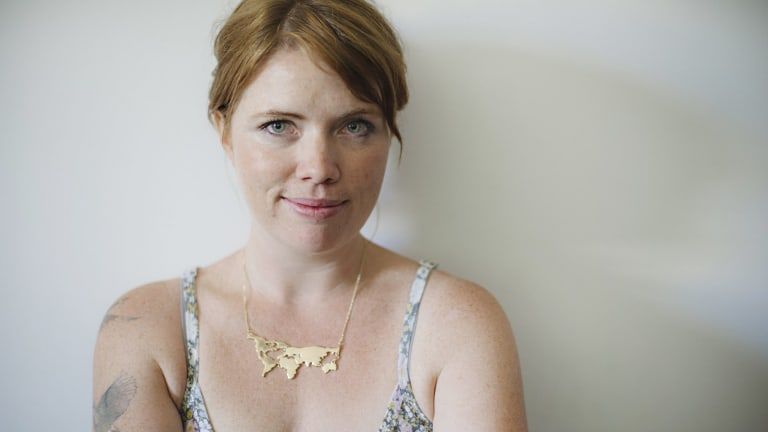 Clementine Ford believes negative attitudes to children in public spaces are slowly evolving.