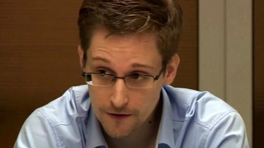 Former NSA contractor Edward Snowden has been given asylum in Russia.