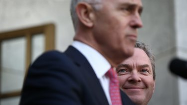 Prime Minister Malcolm Turnbull and Minister for Defence Industry Christopher Pyne have slammed the comments.