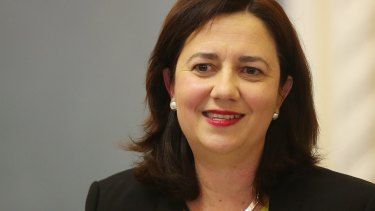 Annastacia Palaszczuk faces some big decisions in the coming months.