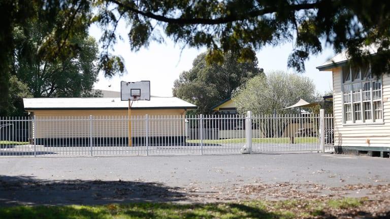 Autism Spectrum Australia's site at Heatherton.