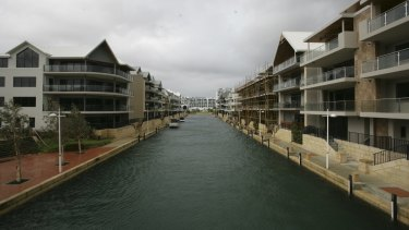 Mandurah's unemployment rate of 10.5 per cent is causing concern.
