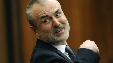 Nick Denton, Gawker Media's founder and chief executive, told employees about the decision.