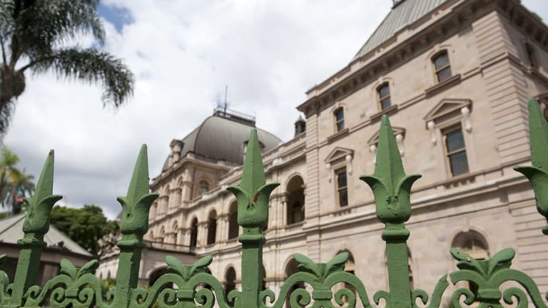 """Fifty prominent Australians have called for all Queensland political parties to agree to four principals of  """"accountability and good governance""""."""