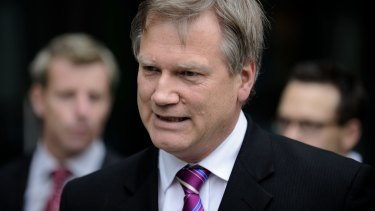 Andrew Bolt has been a vocal proponent for changes to the Racial Discrimination Act.
