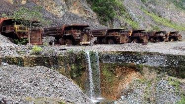 Rio Tinto's billion-dollar mess: 'unprincipled, shameful and evil'