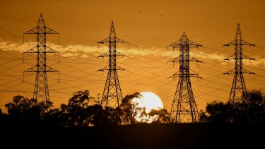 The electricity sector is no longer expected to punch above its weight.