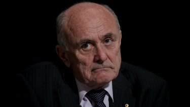 ASIC is too timid, says former consumer tsar Allan Fels.