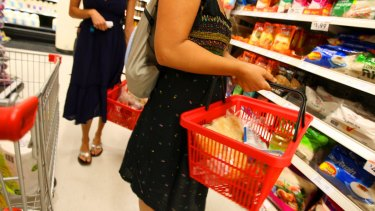 Most suppliers have signed up to the Food and Grocery Code of Conduct.