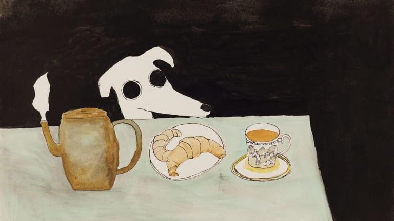 Noel McKenna's <i>Animals I Have Known</i>.