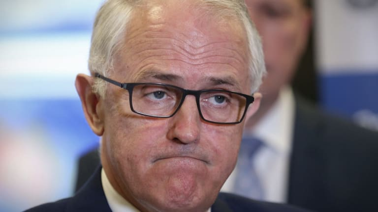 Prime Minister Malcolm Turnbull has accused Bill Shorten of flirting with protectionism.