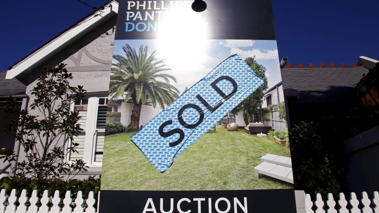 There has been a call for stamp duty on property sales to be dumped and replaced by a newly designed land tax.