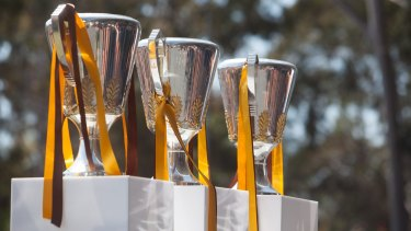 Hawthorn's trophies are tarnished by the club's dependence on gambling revenue.