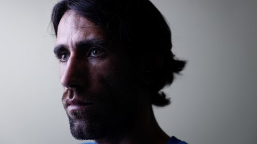 Behrouz Boochani has won the Victorian Prize for Literature while detained on Manus Island.
