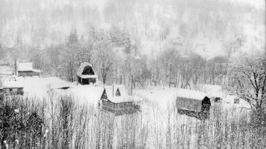 'Fairy Tale Land', 2007.