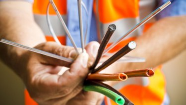 New rules will be designed to stop Telstra taking unfair advantage of the NBN roll-out.