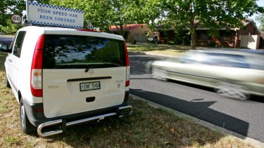 New app could save Perth drivers from copping speeding fines