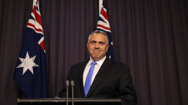 Treasurer Joe Hockey appears likely to retain a spot in cabinet under new Prime Minister Malcolm Turnbull.